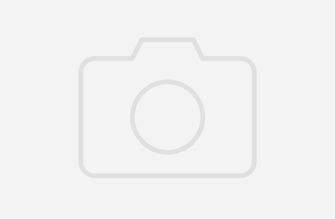 Adult Ballerine Flat - Smooth Black
