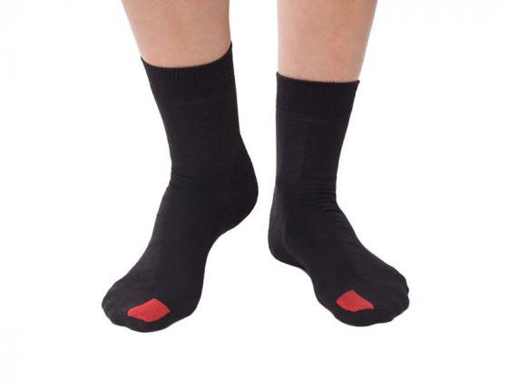 Plus12 Adult Merino Wool Socks