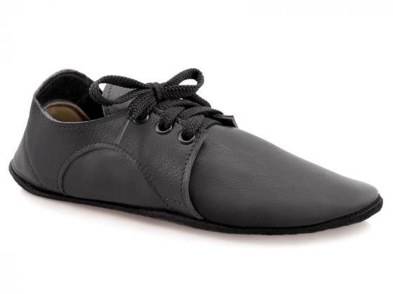 Handmade Leather Grounding Earthing Shoe