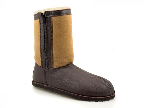 Sheepskin Phoenix Boots for Adults
