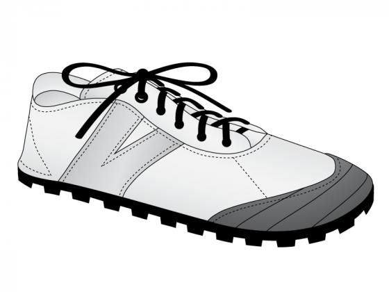 Clearance Megagrip Primal Runamoc Shoes