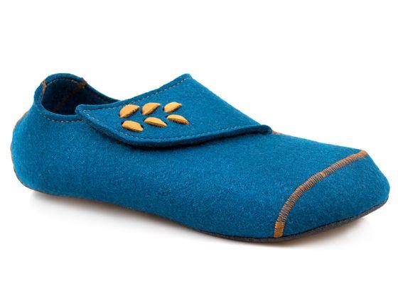 Youth Merino Wool Zen Moccasins