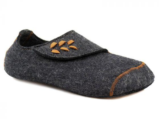 Adult Merino Wool Zen Moccasins