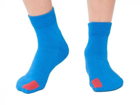 Plus12 Kids Merino Wool Socks