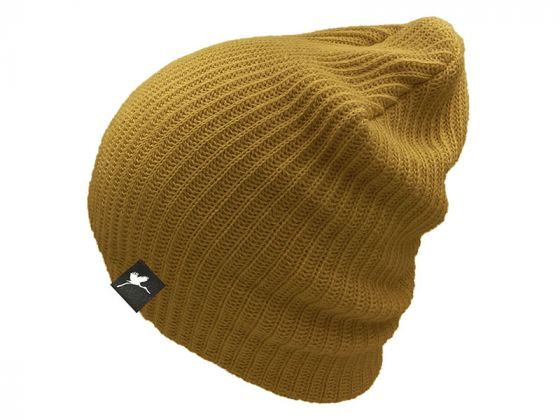 Soft Knit Beanie Made in USA