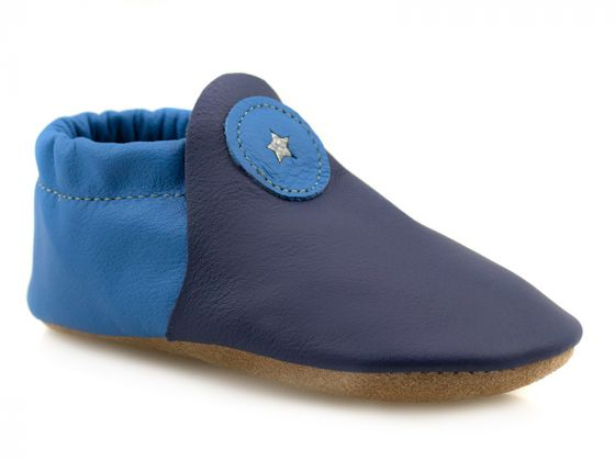 Child Youth Roo Moccasin