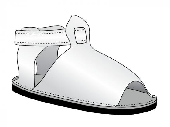 clearance-child-sandal