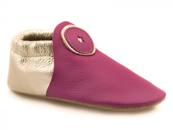 Kids Scout Moccasin