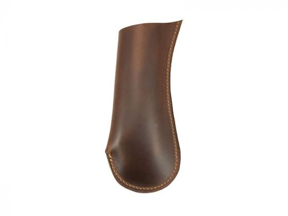 Leather Pot Handle Cover