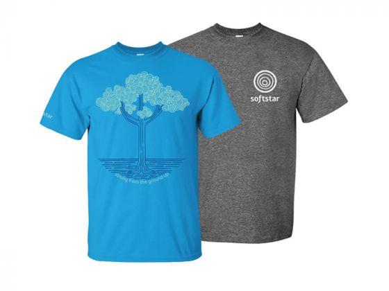 Softstar T-Shirts