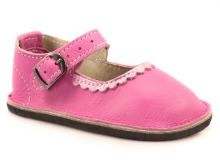 Baby Merry Jane Shoes