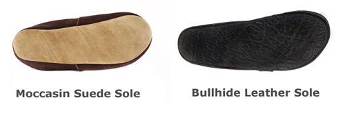 moccasin-bullhide-sole-comparison