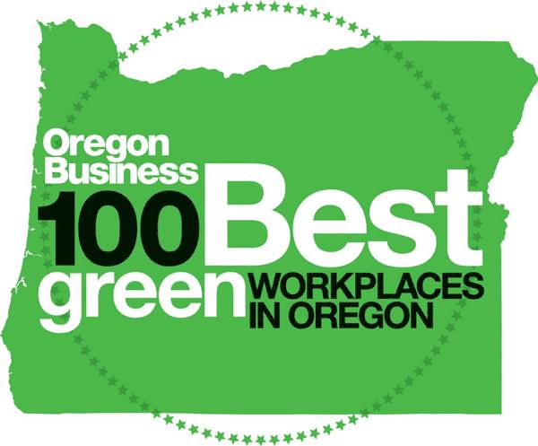 100 Best Green Oregon Workplaces