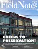 Softstar in Field Notes Magazine 2019