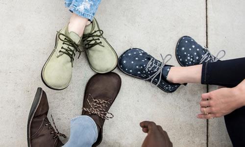 Primal Sawyer Minimalist Shoes