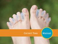 Correct Toes Manual