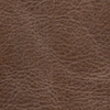 SMOOTH Aged Acorn Leather