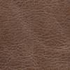SMOOTH Aged Walnut Leather