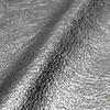 SHINY Pewter Leather