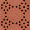 Perforated Blush Bubbles