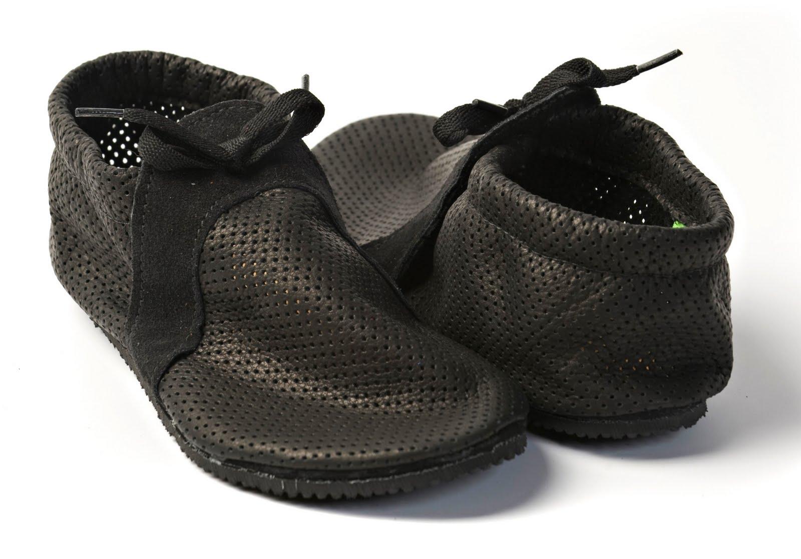 Soft Star Running Shoe