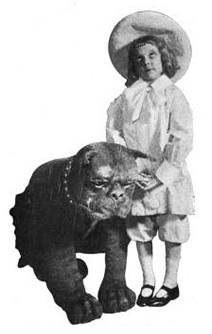 Buster Brown Actor