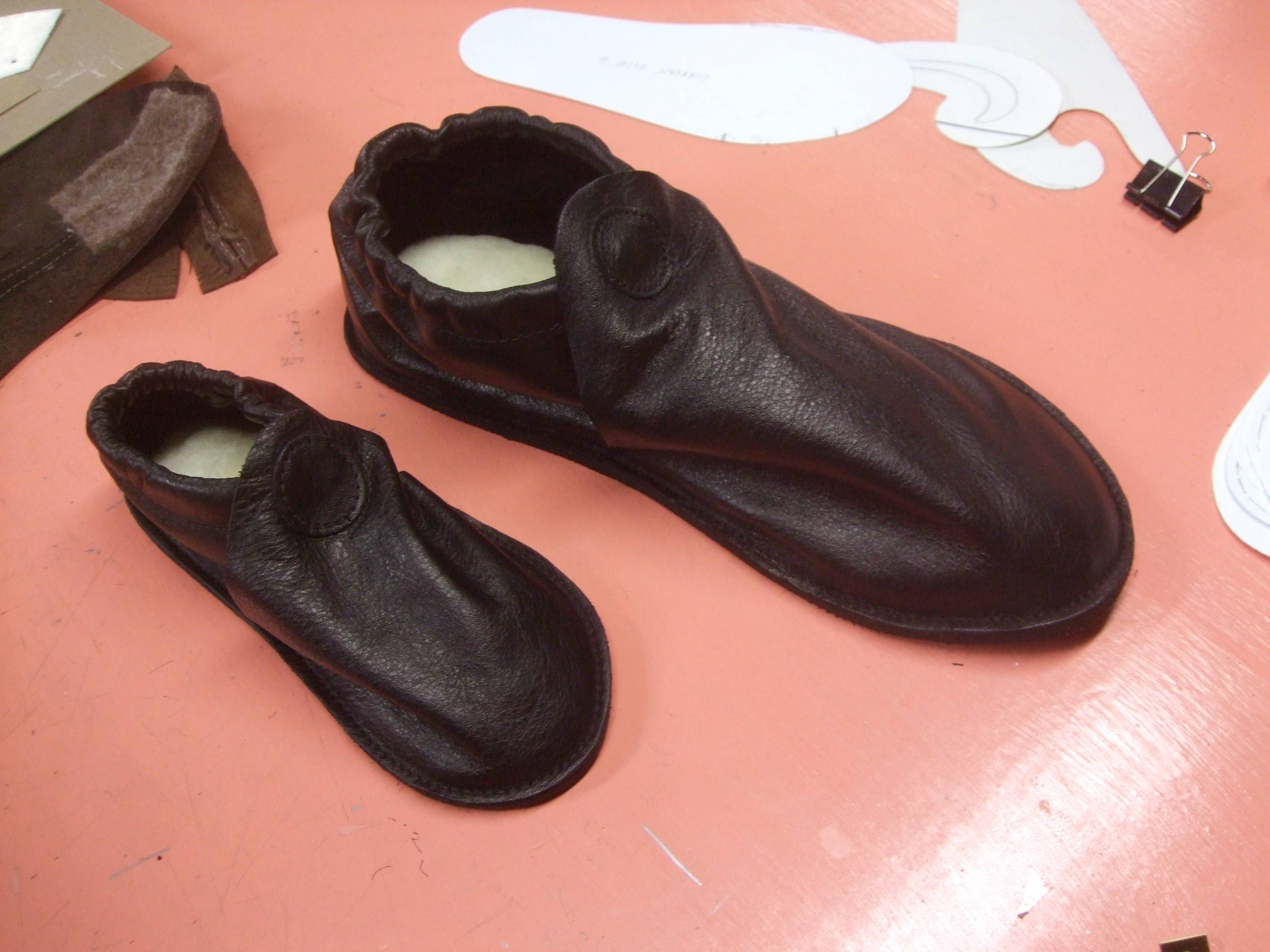 Size 15.5 Shoes