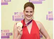 Olympic Shoes for Missy Franklin