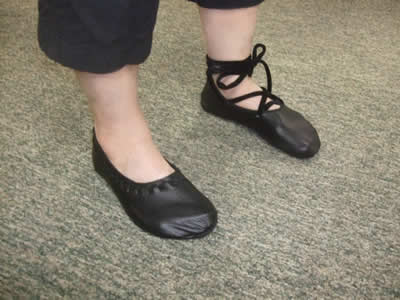 ballet-flats-foot-2