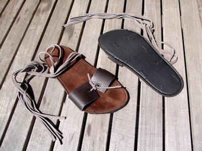 hava-sandal