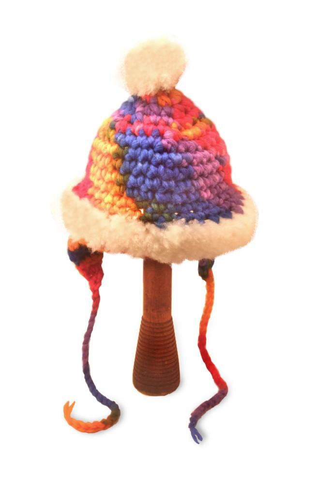 Padriag Newborn Hat