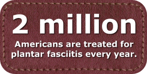 plantar fasciitis fact