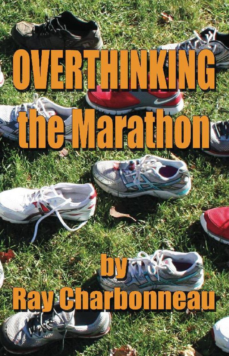 Overthinking Marathon Cover