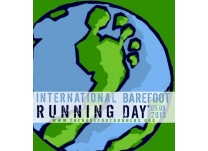 Intrigued by Barefoot Running? Start this Weekend with International Barefoot Running Day!
