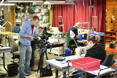 Maker's Wild Documentary: Go Behind the Scenes at Soft Star Shoes