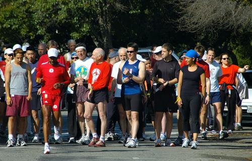 Helping the Homeless: RunningWorks Teaches Life Skills Through Running