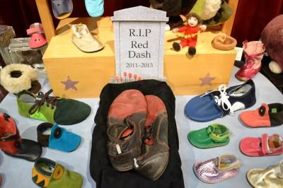 RunAmoc Dash Funeral
