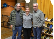 Shoe Artisans Share New Ideas at the Soft Star Workshop