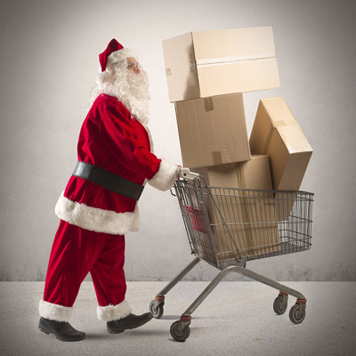 Holiday Shipping for Soft Star Shoes