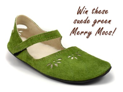 Win these Merry Mocs