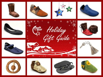 Soft Star Holiday Gift Guide