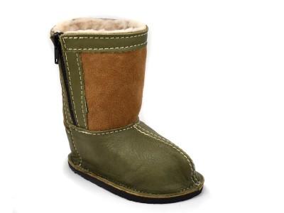 DYO-Phoenix-Boot-Olive-Ecopell