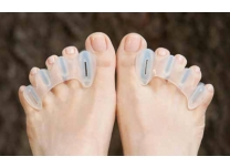 A Minimalist Miracle? Correct Toes May Treat and Cure Foot Pain Without Surgery