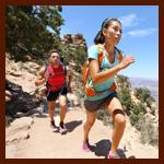Softstar Shoes at the 2014 Born to Run Ultramarathon