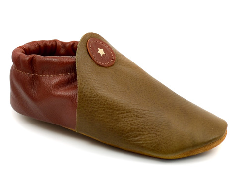 Need Spectacular Shoes for Fall? Introducing Autumn Mocs!
