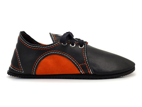 Show Your Team Colors! Tim's Special OSU Beaver Football Shoes