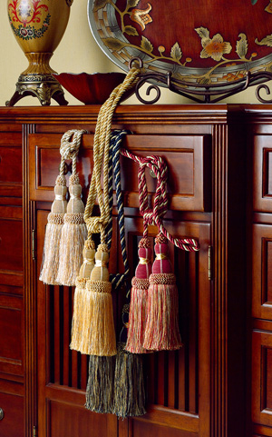 The History of Tassels—Fitting Tassels Now Available on the Soft Star Website