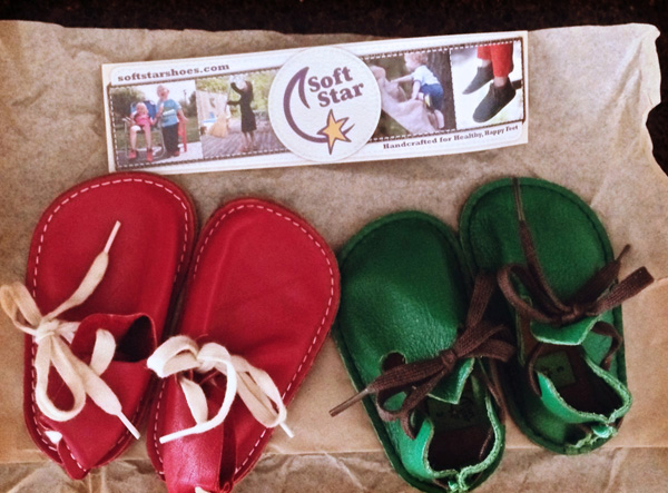 Blast From the Past: A Shoe for All Generations