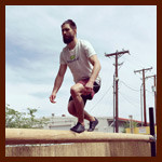 UFC Champion Carlos Condit Tries Soft Star Shoes