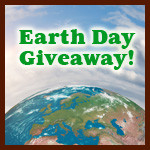 Earth Day Giveaway: Celebrate Your Favorite Planet with Sustainable Goodies!